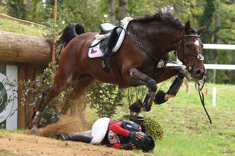 France Equestrian GettyImages 1229126008 برترین عکس های رسانه ای جهان, بهترین عکس خبری, بهترین عکس های جهان, گزارش تصویری