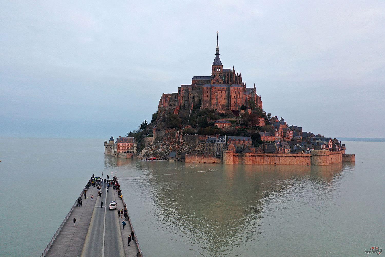 France Floding GettyImages 1229139774 برترین عکس های رسانه ای جهان, بهترین عکس خبری, بهترین عکس های جهان, گزارش تصویری