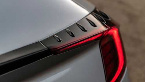 هیوندای سوناتا N لاین مدل 2021/ نسخه آتشین یک سدان محبوب کره ای / عکس
