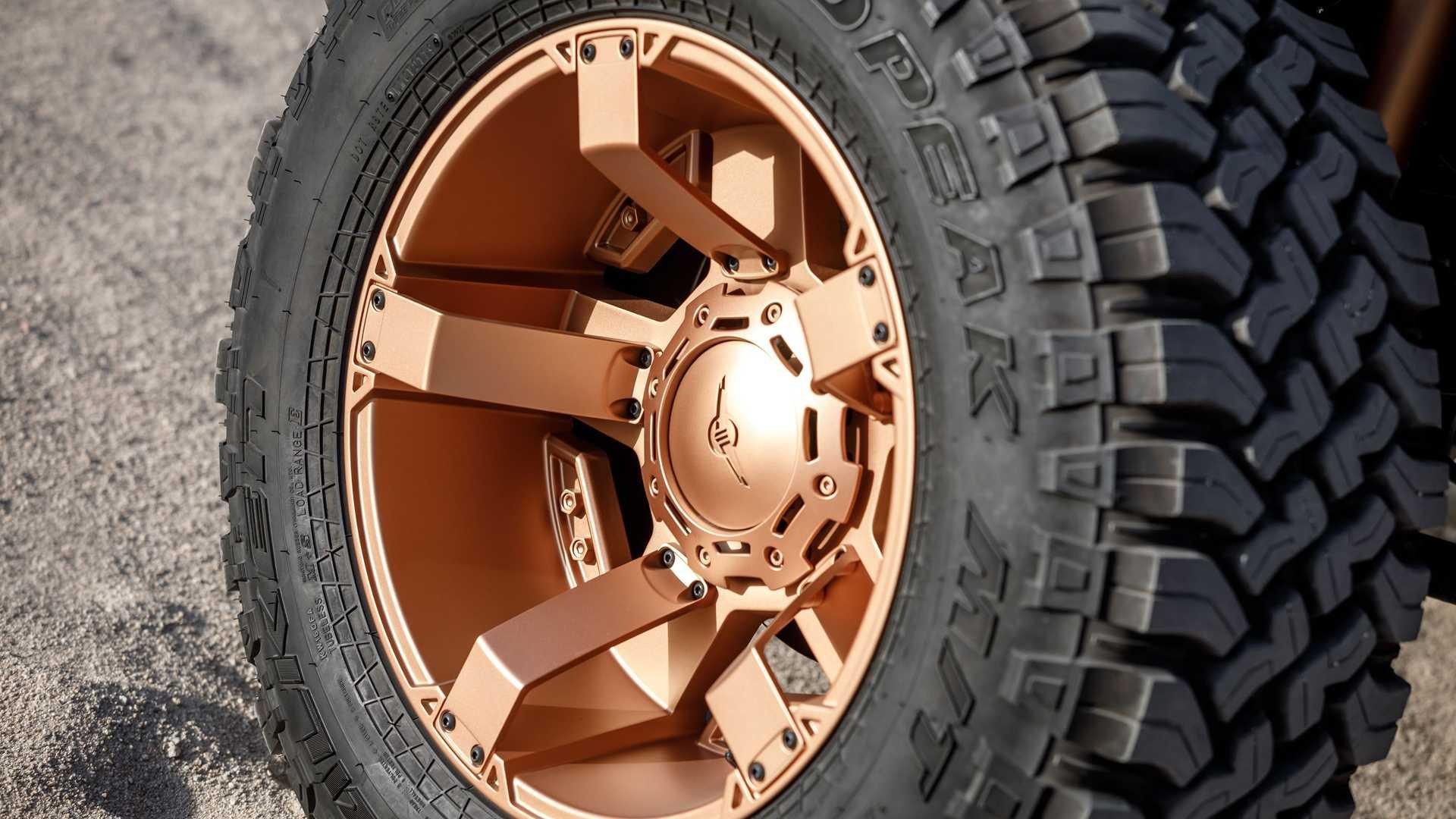 rezvani hercules 6x6 wheel خودروسازی رضوانی, هرکول