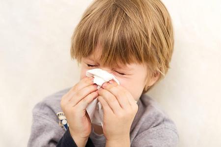 علائم سینوزیت در کودکان و روشهای پیشگیری ار آن
