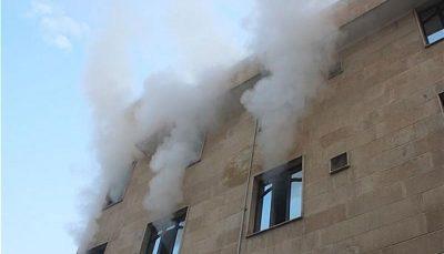 آتشسوزی کارگاه طلاسازی در بازار تهران کارگاه طلاسازی, بازار تهران, آتشسوزی