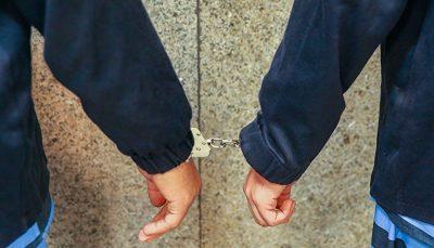 آدمربایی توسط مردان نقابدار/ اختلاف حساب ۶ میلیاردی؛ علت ربایش
