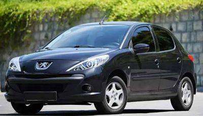 قیمت 10 خودرو در دستور شورای رقابت
