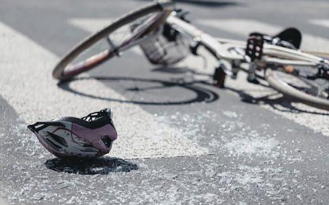 آزار دوچرخهسواران توسط رانندهها آزار دوچرخهسواران