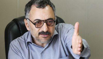آقای همتی را دار میزدند اگر .../ دولت روحانی رکورد مصدق را شکست