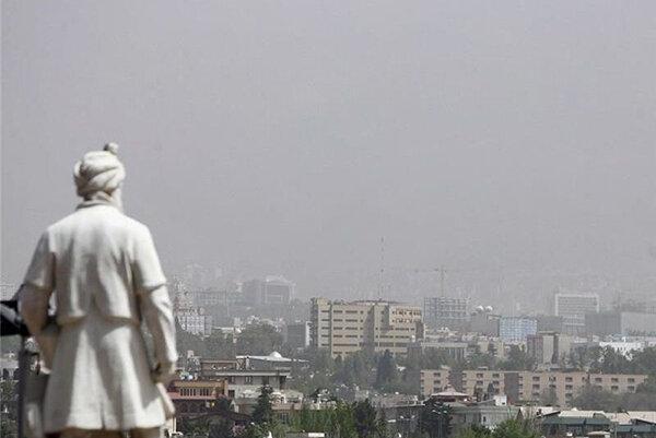 آلودگی هوا مشهد محمدرضا محبوب فر, آلودگی هوا, بحران آلودگی هوای تهران