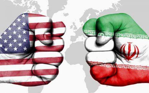 آمریکا یک انگلیسی را به خاطر ایران به دو سال و نیم حبس محکوم کرد