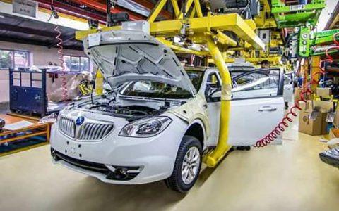 آینده خودروسازان ایرانی در دوره جو بایدن بازارهای اقتصادی ایران, خودروسازان ایرانی, صنعت خودرو ایران