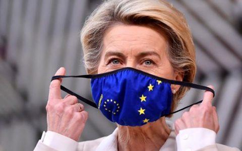 احتمال برگزیت بدون توافق از هر زمان دیگری بیشتر است اتحادیه اروپا, برگزیت