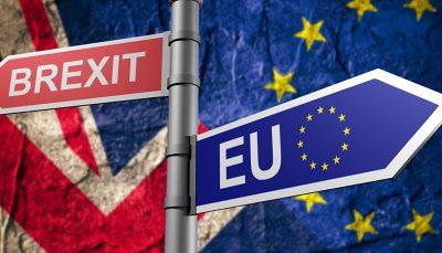 احتمال جدایی انگلیس از اتحادیه اروپا بدون حصول توافق تجاری اتحادیه اروپا, توافق تجاری, انگلیس