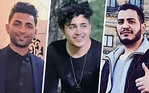 ارجاع مجدد پرونده سه محکوم به اعدام حوادث آبان به دادگاه انقلاب