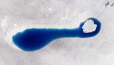 از ایستگاه فضایی به زمین نگاه کنید/ تصاویر