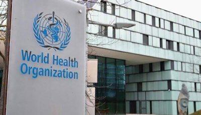 استقبال سازمان جهانی بهداشت از واکسن ایرانی کرونا واکسن ایرانی کرونا, سازمان جهانی بهداشت