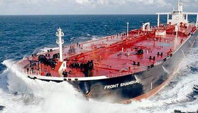 اعتراف والاستریت ژورنال به دو برابر شدن صادرات نفت صادرات نفت ایران, والاستریت ژورنال