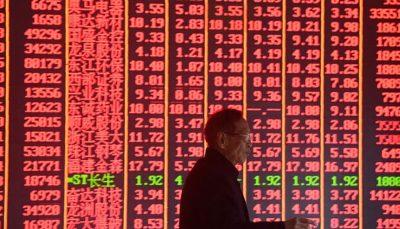 اغلب شاخصهای سهام آسیایی رشد کرد