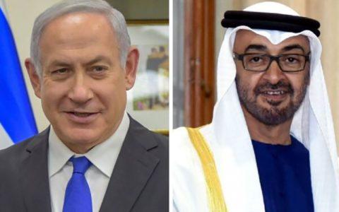 امارات رسما مراحل صدور ویزا برای صهیونیستها را آغاز کرد