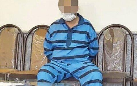 انگیزه عجیب مرد کافهدار برای قتل پیرمرد در تهران قتل پیرمرد, تهران