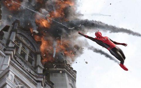 انیماتور «مرد عنکبوتی» درگذشت