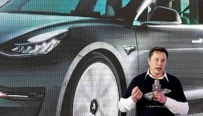 ایلان ماسک قصد داشته تسلا را 60 میلیارد دلار به اپل بفروشد