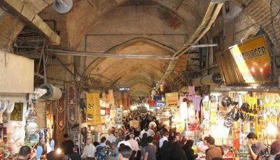 بازار تهران از فردا باز است بازار تهران, محدودیتهای کرونایی
