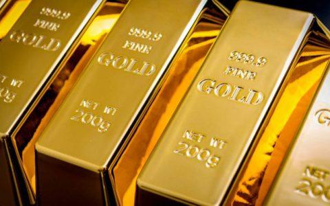 بهای طلا امروز دوشنبه در بازارهای جهانی قیمت طلا, طلا