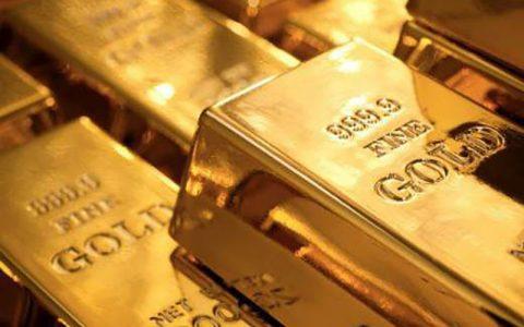 بهای طلا در بازارهای جهانی قیمت طلا