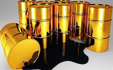 بهای طلا و نفت در بازارهای جهانی بازارهای جهانی, بهای طلا و نفت