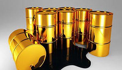 بهای نفت و طلا در بازارهای جهانی 1 بهای نفت و طلا
