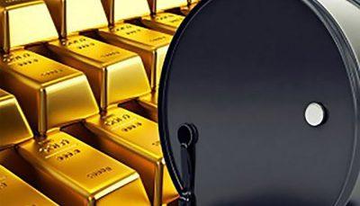 بهای نفت و طلا در بازارهای جهانی 2 بهای نفت و طلا, بازارهای جهانی