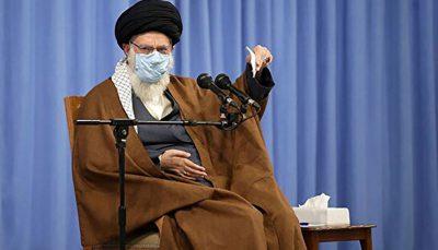 بیانات رهبر معظم انقلاب در مورد سند تحول قوه قضائیه/ فیلم