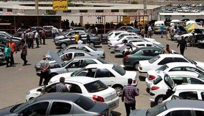 تداوم عقبنشینب قیمت خودرودناپلاس ۳۰۸ میلیون شد قیمت خودرو, بازار خودرو