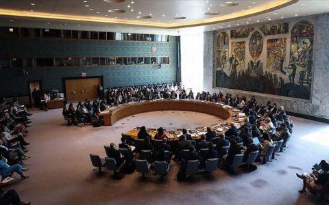 تشکیل جلسه شورای امنیت با موضوع برجام شورای امنیت, برجام
