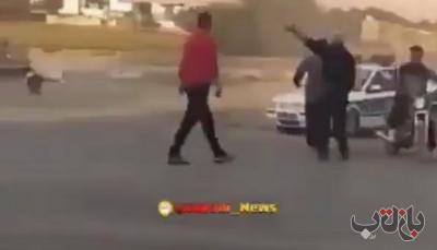 پلیسی و شوتی چه کرده ایم که مردم در مقابل پلیس، یاور قاچاقچیان شده اند؟