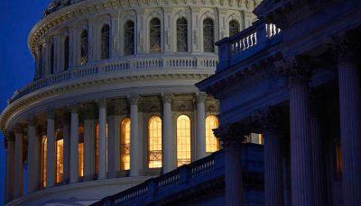 تلاش کنگره آمریکا برای نجات دولت فدرال از تعطیلی دولت فدرال, کنگره