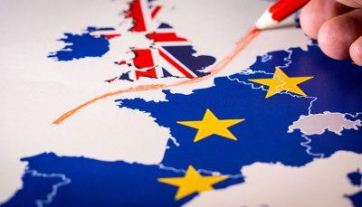 توافقنامه پسابرگزیت به تائید اعضای اروپا رسید توافقنامه پسابرگزیت, اتحادیه اروپا