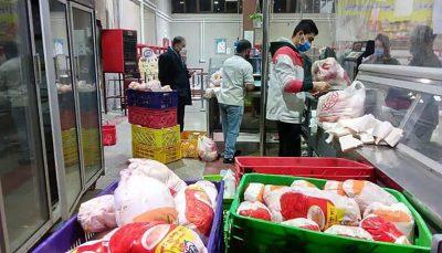 جدیدترین قیمت گوشت، مرغ، میوه و صیفی جات