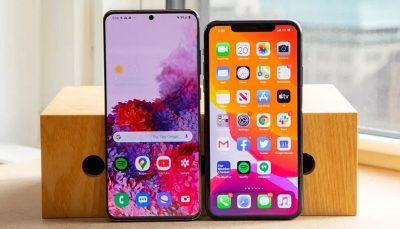 جدیدترین قیمت گوشی موبایل در ۱۱ دی جدیدترین قیمت گوشی موبایل