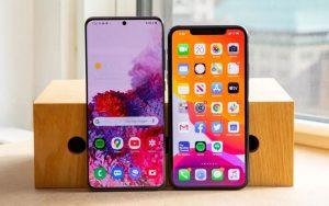 جدیدترین قیمت گوشی موبایل در ۳۰ آذر