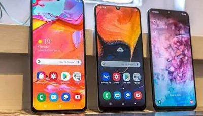 جدیدترین قیمت گوشی های سامسونگ قیمت گوشیهای موبایل سامسونگ, سامسونگ