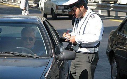 جرائم رانندگی گران میشود لایحه بودجه ۱۴۰۰, افزایش جرائم رانندگی