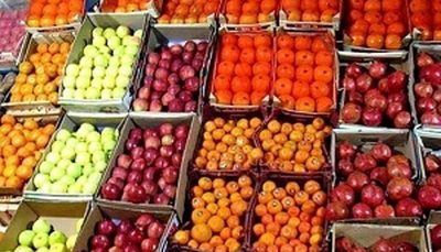 جزئیات قیمت انواع میوه درآستانه یلدا پیش بینی افزایش قیمت نداریم قیمت میوه شب یلدا, یلدا, میوه