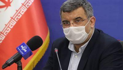 حریرچی واکسن ایرانی کرونا با رعایت استانداردها تولید میشود حریرچی, واکسن ایرانی کرونا