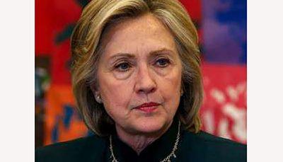 حمله هیلاری کلینتون به نحوه انتخابات آمریکا کالج الکترال, هیلاری کلینتون, انتخابات آمریکا