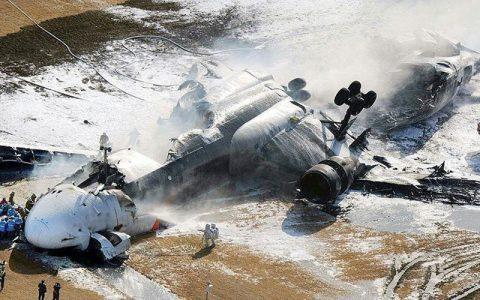 حکم باورنکردنی متهمان سقوط هواپیمای یاسوج