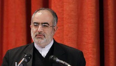 حکم دادگاه جرم سیاسی مشاور رئیسجمهوری صادر شد دادگاه جرم سیاسی, حسامالدین آشنا