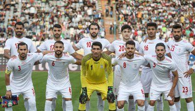 خبر خوب برای تیم ملی فوتبال ایران/ میزبانی در «آزادی» ادامه دارد