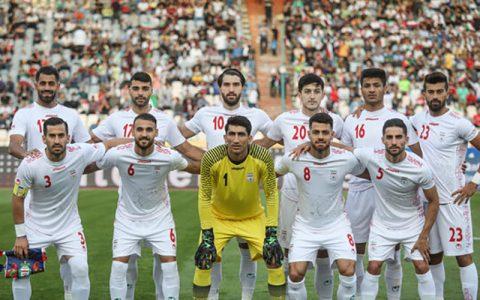 خبر خوب برای تیم ملی فوتبال ایران تیم ملی فوتبال ایران, جام جهانی 2022 قطر