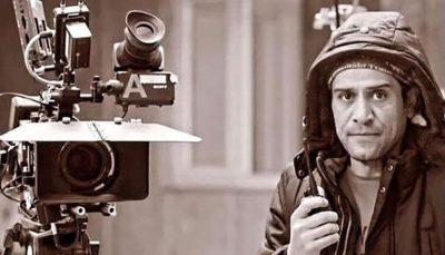 درگذشت سینماگر جوان به خاطر ابتلا به کرونا