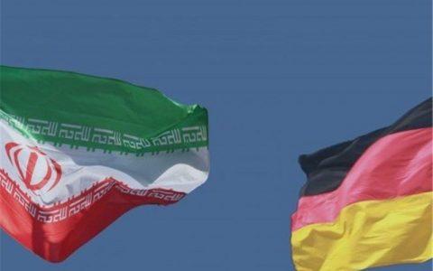 دیدار سفیر آلمان با دبیر ستاد حقوق بشر در تهران سفیر آلمان در ایران, حقوق بشر